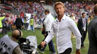 مشاهدة مباراة المغرب والكاميرون بث مباشر اليوم الجمعة 16-11-2018 تصفيات كأس أمم أفريقيا 2019