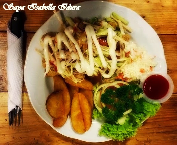 makanan sedap di Shah Alam