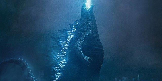 Nuevo Tráiler de Godzilla: King of the Monsters