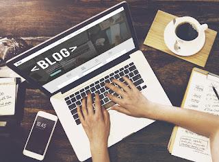 3 lợi ích của người viết blog