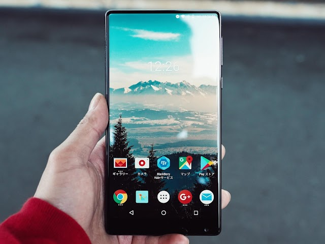 5 Best Android Launchers You could Set up In 2019