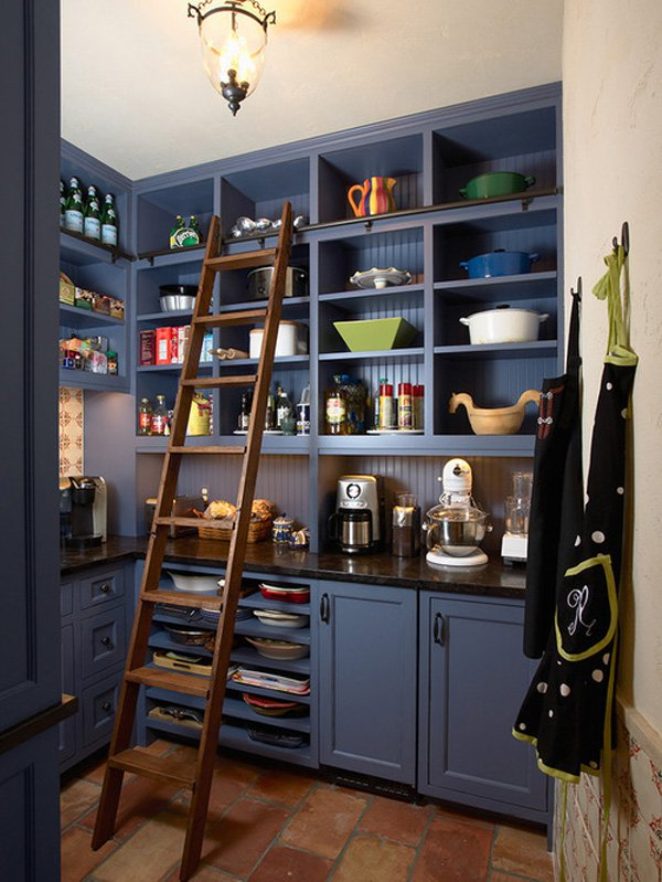 25 Creative Kitchen Ideas for Inspiration