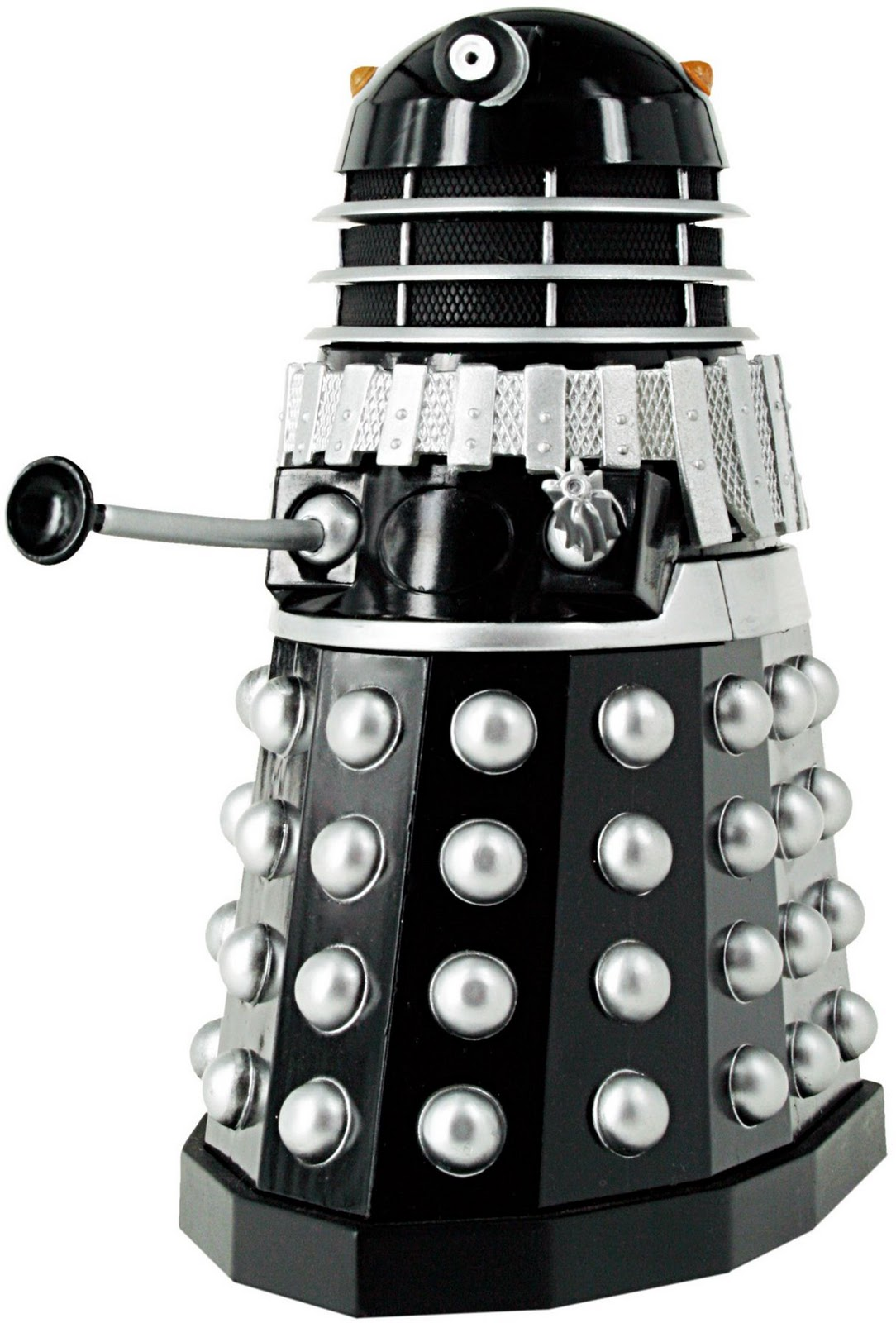Can The Daleks Time Travel