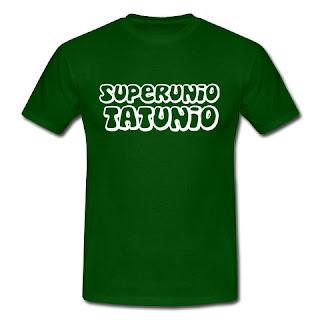 Koszulka Superunio tatunio