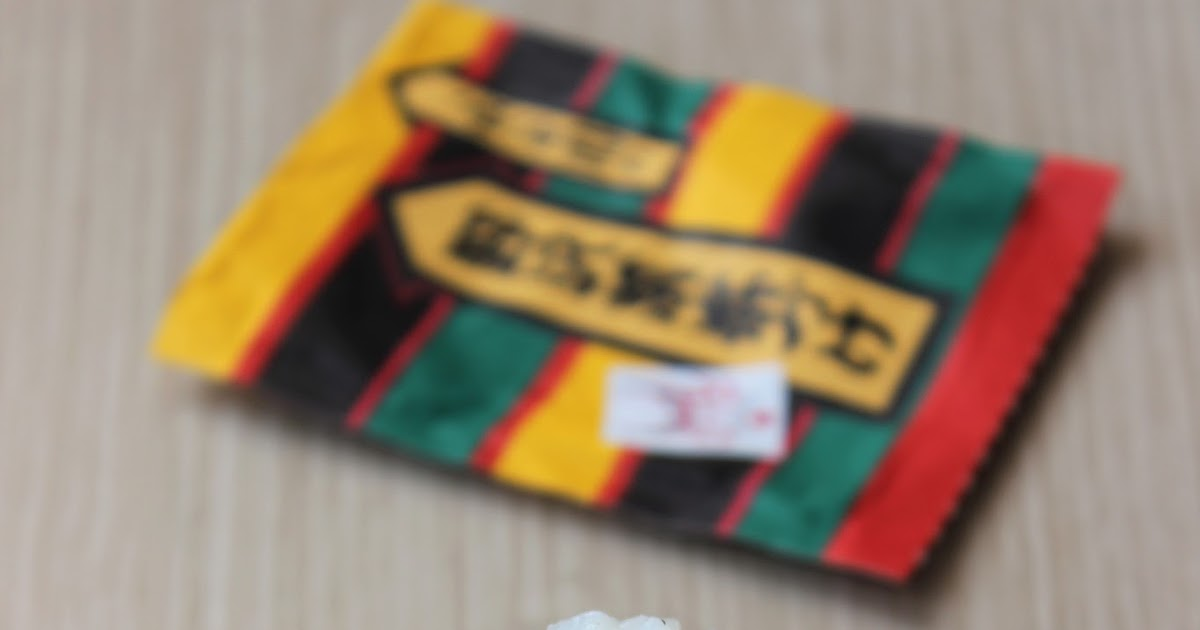 furikake onigiri: un classico giapponese che mi mancava