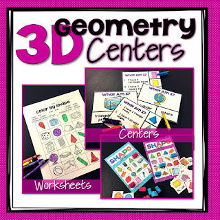Engaging and fun math centers that will have your students begging to do math.