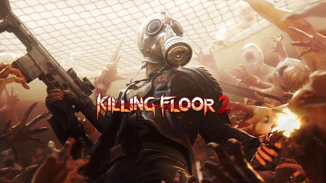 Link Tải Game Killing Floor 2 Miễn Phí