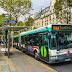 Париж потратит на электроавтобусы до 400 миллионов евро