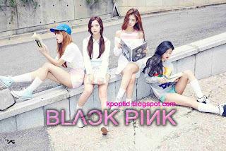 Profil Black Pink Terlengkap