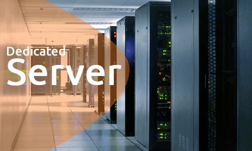 Dedicated Server - Nex data Center