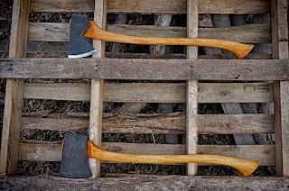 custom axe, handemade, craftsman, imadethis