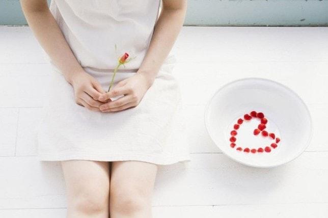 Penyebab Keputihan Saat Hamil