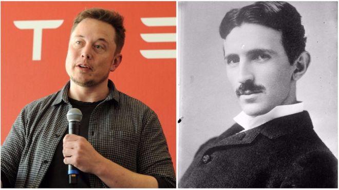 A Hist Ria De Nikola Tesla O Exc Ntrico Inventor Rival De
