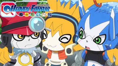 Digimon Universe - EP29
