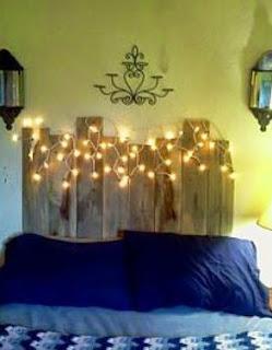 http://123manualidades.com/respaldar-de-cama-con-palets-y-luces/2649/