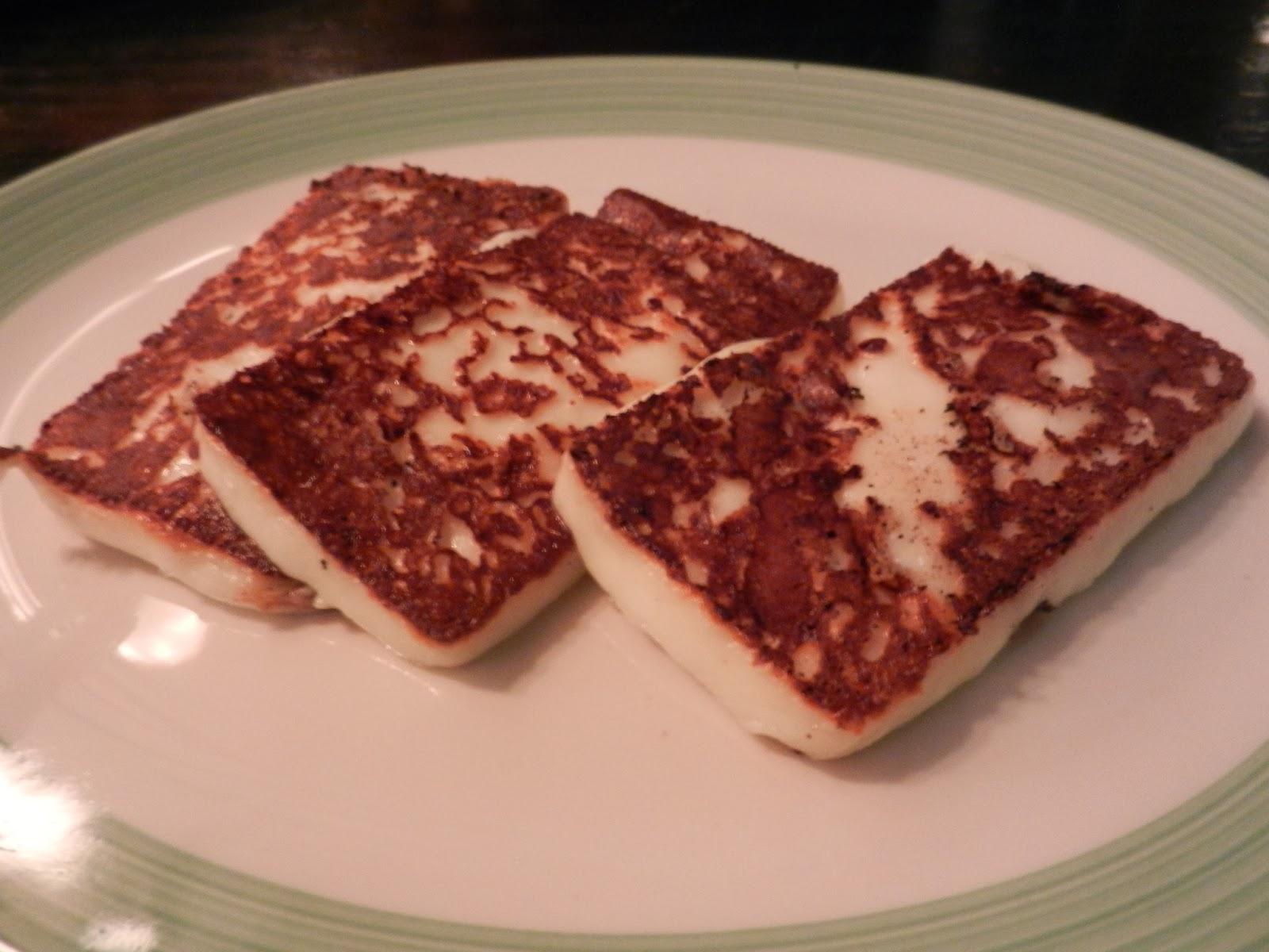 Rosa Blanca - Queso Frito