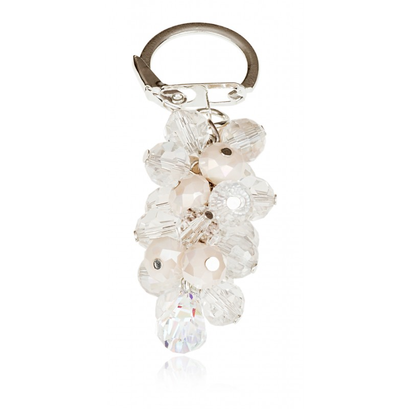 TopArt Jewelry breloczek kryształkowy, polska marka, polska biżuteria handmade