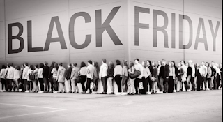 The Only Black Friday History Resources You Will Ever Need