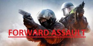 Forward Assault Mod Apk v1.1024 Data Money Free for android