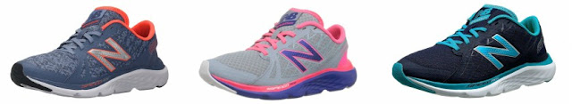 New Balanace W690V4 Running Shoes for under $40 (reg $75)