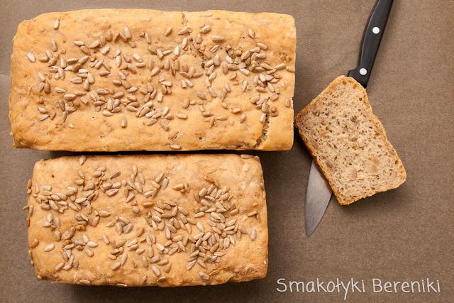 pieczywo pszenno-żytnie na drożdżach