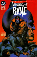 Vengeance of Bane! Click to read the article on Modern Comic Investing - A Good or Bad Choice?