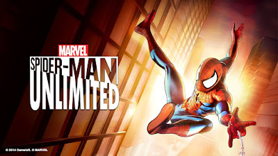 Spider-man Apk