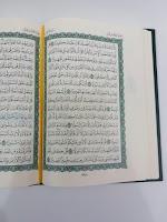 Al Quran Mushaf Madinah Ukuran 14 x 20 cm Original