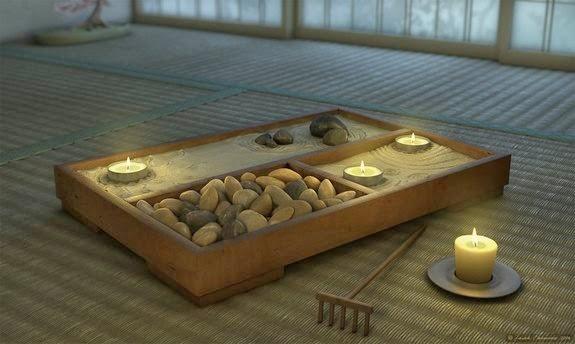 Somos uno s lo crea un espacio para tu meditaci n - Meditar en casa ...