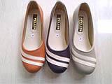 Sepatu wanita murah dalam 3 style