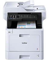 Brother MFC-L8900CDW Driver Download & Setup Installations