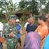 Korem 081/DSJ Segera Renovasi Rumah Korban Banjir Dan Tanah Longsor di Pacitan