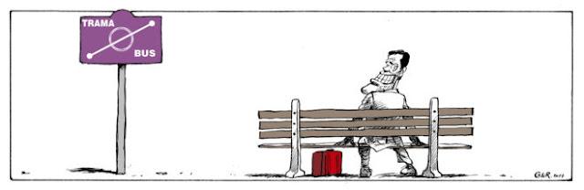 Humor en cápsulas para hoy martes, 23 de mayo de 2017
