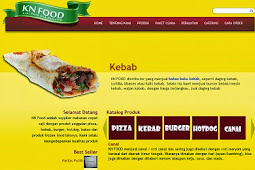 Supplier Bahan Baku Kebab