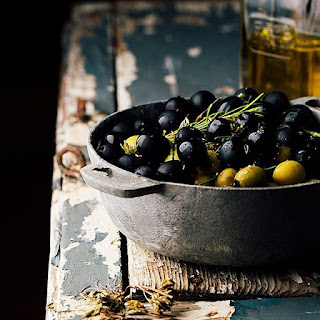 food photography, grapes by Raquel Carmona