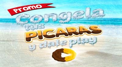 [Promo] Congelas tu Pícaras