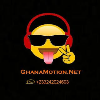 GhanamotionNetwork Music App Apk Download