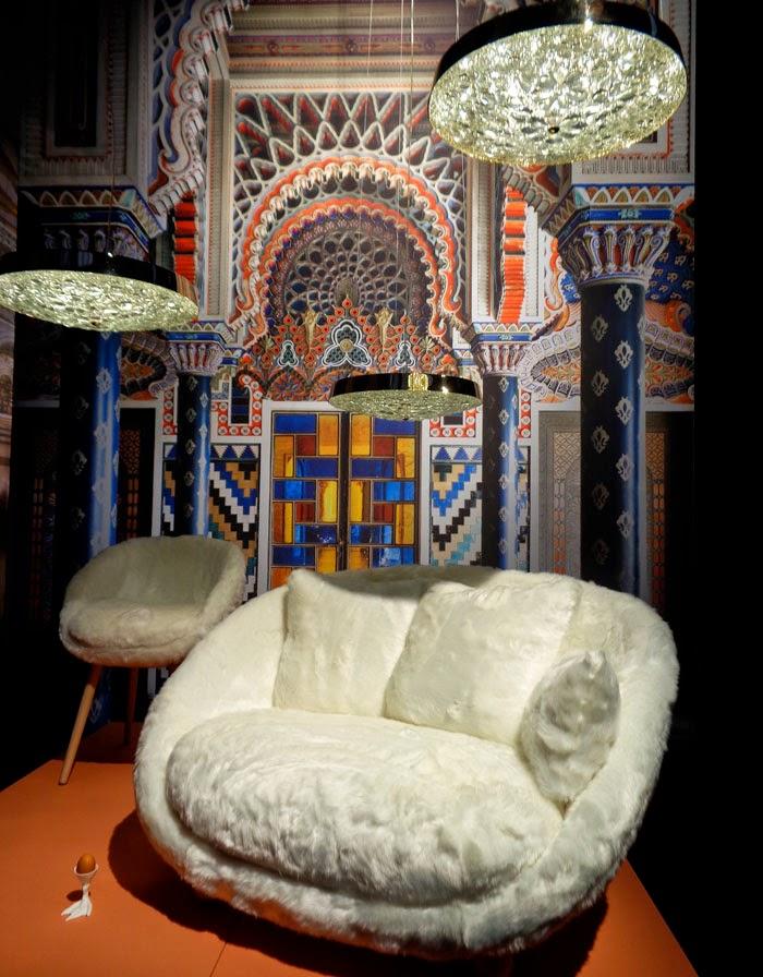 Design & Art Magazine: Designer Marcel Wanders: New Works ...