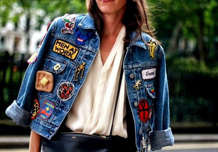patches trend