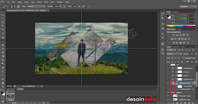 design photoshop tutorial