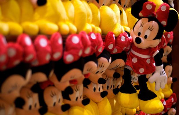 World of Disney em Orlando