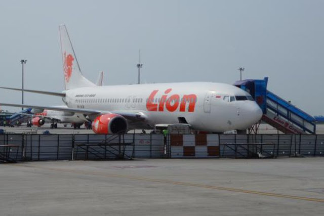 Alasan Mengapa Pihak Lion Air Setorkan Gaji Pilot Terlalu Kecil Ke BPJS, Ternyata Ini