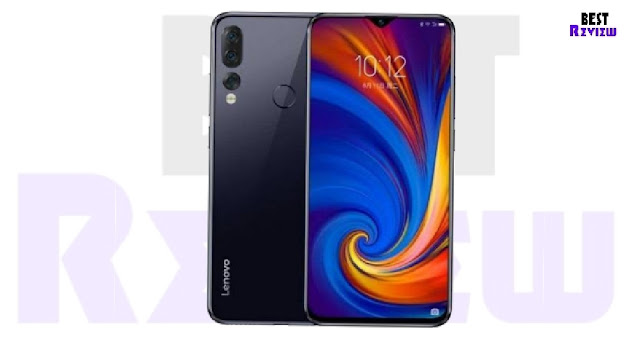 Lenovo Z5s With Triple Rear Camera Setup Launched: Price, Specifications