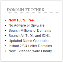 [FREE] Expired Domain Software [Domain Scraper-Crawler]