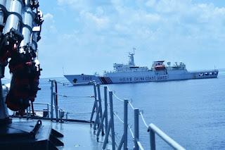 Kapal Coast Guard China