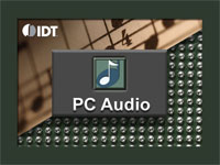 idt high definition audio codec windows xp