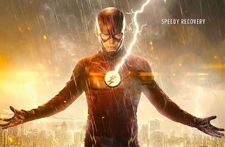 watch the flash season 5 episode 2