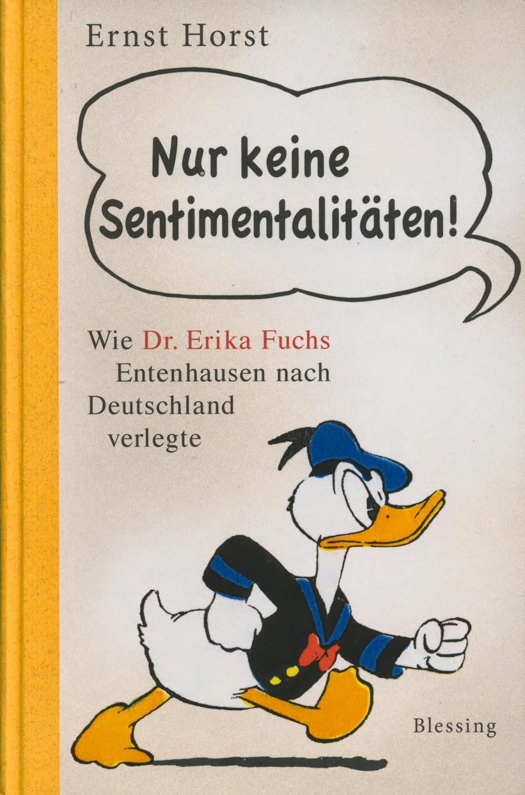 neffen von donald duck