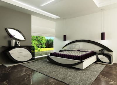 latest bed designs for modern bedroom interior designs
