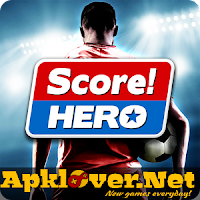Score Hero MOD APK Unlimited Money + Energy
